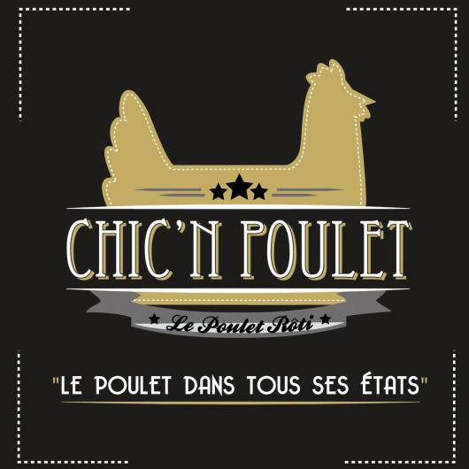FoodTruck Chic N Poulet
