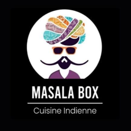 FoodTruck Masala Box