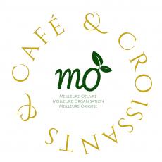 Camion Mo Café & Croissants