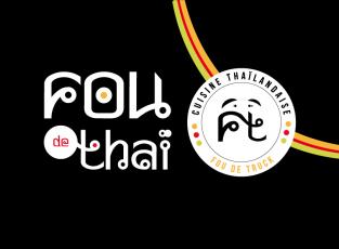 FoodTruck Fou de Thai