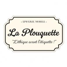 Camion La Plouquette