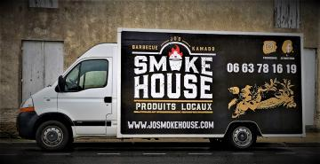 FoodTruck Jo Smoke House