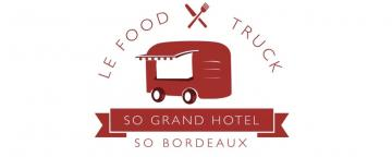 FoodTruck so Grand Hôtel