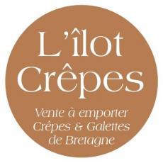 FoodTruck L'îlot Crêpes
