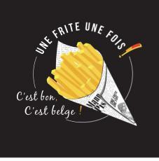 FoodTruck Une Frite Une Fois